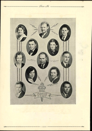 Page 12, 1935 Edition, Shenango High School - Shen Hi Yearbook (New Castle, PA) online yearbook collection