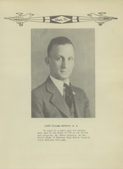 Page 11, 1936 Edition, Shenango High School - Shen Hi Yearbook (New Castle, PA) online yearbook collection
