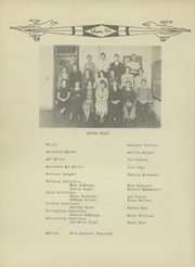 Page 14, 1936 Edition, Shenango High School - Shen Hi Yearbook (New Castle, PA) online yearbook collection
