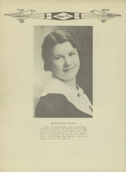 Page 6, 1936 Edition, Shenango High School - Shen Hi Yearbook (New Castle, PA) online yearbook collection