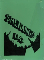 1942 Edition, Shenango High School - Shen Hi Yearbook (New Castle, PA)