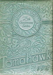 1952 Edition, Shenango High School - Shen Hi Yearbook (New Castle, PA)