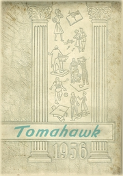 1956 Edition, Shenango High School - Shen Hi Yearbook (New Castle, PA)