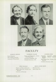 Page 10, 1939 Edition, Camp Hill High School - Camillon Yearbook (Camp Hill, PA) online yearbook collection
