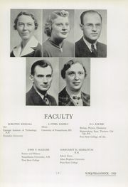 Page 11, 1939 Edition, Camp Hill High School - Camillon Yearbook (Camp Hill, PA) online yearbook collection