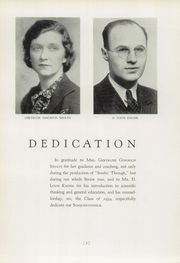 Page 5, 1939 Edition, Camp Hill High School - Camillon Yearbook (Camp Hill, PA) online yearbook collection