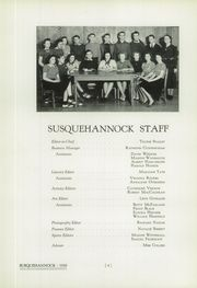 Page 6, 1939 Edition, Camp Hill High School - Camillon Yearbook (Camp Hill, PA) online yearbook collection