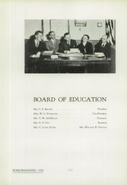 Page 8, 1939 Edition, Camp Hill High School - Camillon Yearbook (Camp Hill, PA) online yearbook collection
