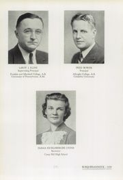Page 9, 1939 Edition, Camp Hill High School - Camillon Yearbook (Camp Hill, PA) online yearbook collection