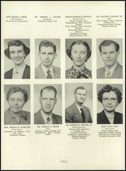 Page 14, 1951 Edition, Camp Hill High School - Camillon Yearbook (Camp Hill, PA) online yearbook collection