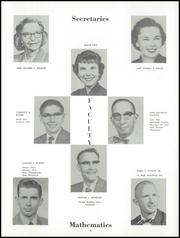 Page 11, 1959 Edition, Camp Hill High School - Camillon Yearbook (Camp Hill, PA) online yearbook collection