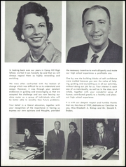 Page 7, 1959 Edition, Camp Hill High School - Camillon Yearbook (Camp Hill, PA) online yearbook collection