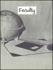 Page 9, 1959 Edition, Camp Hill High School - Camillon Yearbook (Camp Hill, PA) online yearbook collection