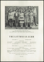 Page 10, 1944 Edition, Littlestown High School - Littonian Yearbook (Littlestown, PA) online yearbook collection