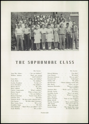 Page 15, 1944 Edition, Littlestown High School - Littonian Yearbook (Littlestown, PA) online yearbook collection
