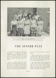 Page 9, 1944 Edition, Littlestown High School - Littonian Yearbook (Littlestown, PA) online yearbook collection