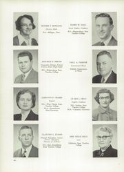 Page 14, 1954 Edition, Littlestown High School - Littonian Yearbook (Littlestown, PA) online yearbook collection