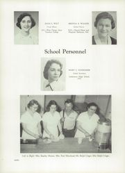 Page 16, 1954 Edition, Littlestown High School - Littonian Yearbook (Littlestown, PA) online yearbook collection
