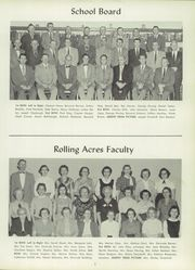 Page 11, 1959 Edition, Littlestown High School - Littonian Yearbook (Littlestown, PA) online yearbook collection