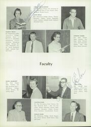 Page 12, 1959 Edition, Littlestown High School - Littonian Yearbook (Littlestown, PA) online yearbook collection