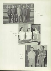 Page 15, 1959 Edition, Littlestown High School - Littonian Yearbook (Littlestown, PA) online yearbook collection