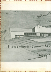 Page 2, 1959 Edition, Littlestown High School - Littonian Yearbook (Littlestown, PA) online yearbook collection