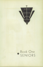 Page 17, 1933 Edition, Wyomissing Area High School - Colophon Yearbook (Wyomissing, PA) online yearbook collection