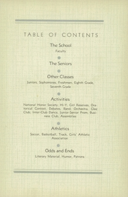 Page 9, 1933 Edition, Wyomissing Area High School - Colophon Yearbook (Wyomissing, PA) online yearbook collection