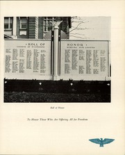 Page 17, 1944 Edition, Wyomissing Area High School - Colophon Yearbook (Wyomissing, PA) online yearbook collection