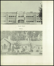 Page 12, 1951 Edition, Wyomissing Area High School - Colophon Yearbook (Wyomissing, PA) online yearbook collection