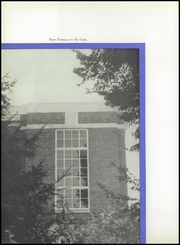 Page 12, 1955 Edition, Wyomissing Area High School - Colophon Yearbook (Wyomissing, PA) online yearbook collection