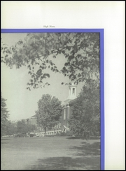 Page 16, 1955 Edition, Wyomissing Area High School - Colophon Yearbook (Wyomissing, PA) online yearbook collection