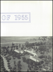 Page 7, 1955 Edition, Wyomissing Area High School - Colophon Yearbook (Wyomissing, PA) online yearbook collection