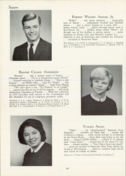 Page 112, 1965 Edition, Wyomissing Area High School - Colophon Yearbook (Wyomissing, PA) online yearbook collection