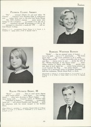 Page 113, 1965 Edition, Wyomissing Area High School - Colophon Yearbook (Wyomissing, PA) online yearbook collection