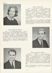 Page 114, 1965 Edition, Wyomissing Area High School - Colophon Yearbook (Wyomissing, PA) online yearbook collection