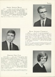 Page 115, 1965 Edition, Wyomissing Area High School - Colophon Yearbook (Wyomissing, PA) online yearbook collection