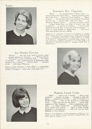Page 116, 1965 Edition, Wyomissing Area High School - Colophon Yearbook (Wyomissing, PA) online yearbook collection