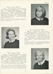 Page 117, 1965 Edition, Wyomissing Area High School - Colophon Yearbook (Wyomissing, PA) online yearbook collection