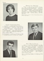 Page 118, 1965 Edition, Wyomissing Area High School - Colophon Yearbook (Wyomissing, PA) online yearbook collection
