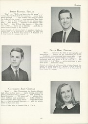 Page 119, 1965 Edition, Wyomissing Area High School - Colophon Yearbook (Wyomissing, PA) online yearbook collection