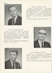 Page 120, 1965 Edition, Wyomissing Area High School - Colophon Yearbook (Wyomissing, PA) online yearbook collection