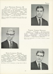 Page 121, 1965 Edition, Wyomissing Area High School - Colophon Yearbook (Wyomissing, PA) online yearbook collection