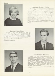 Page 122, 1965 Edition, Wyomissing Area High School - Colophon Yearbook (Wyomissing, PA) online yearbook collection