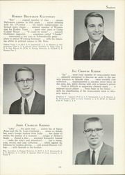 Page 123, 1965 Edition, Wyomissing Area High School - Colophon Yearbook (Wyomissing, PA) online yearbook collection