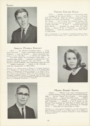 Page 124, 1965 Edition, Wyomissing Area High School - Colophon Yearbook (Wyomissing, PA) online yearbook collection