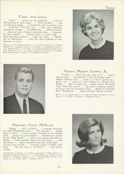 Page 125, 1965 Edition, Wyomissing Area High School - Colophon Yearbook (Wyomissing, PA) online yearbook collection
