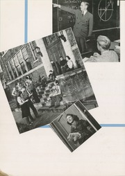 Page 6, 1940 Edition, Avonworth High School - De Rebus Yearbook (Pittsburgh, PA) online yearbook collection