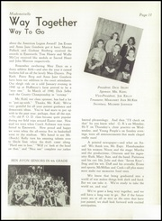 Page 15, 1942 Edition, Avonworth High School - De Rebus Yearbook (Pittsburgh, PA) online yearbook collection