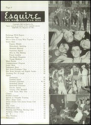 Page 8, 1942 Edition, Avonworth High School - De Rebus Yearbook (Pittsburgh, PA) online yearbook collection